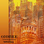 Oddisee - Traveling Man CD