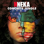 Nneka - Concrete Jungle CD