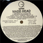 "Madd Head - Tripp2nite 12"" Single"
