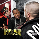 Devin the Dude - Suite 420 CD
