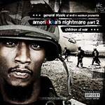 Steele (Smif-N-Wessun) - Amerikkka's Nightmare pt2 CD