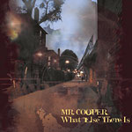 Mr. Cooper - What Else There Is 2xLP