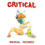 Critical - Medical Records CD