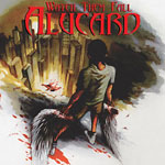 Alucard - Watch Them Fall CD