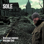 Sole - Nuclear Winter vol. 1 CD