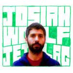 Josiah Wolf - Jet Lag CD