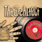 Rob Swift - The Architect CD
