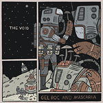 Gel Roc & Mascaria - The Void CD