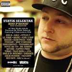 Statik Selektah - 100 Proof: The Hangover CD