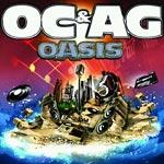 OC & AG - Oasis 2xLP