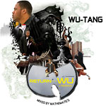 Wu-Tang Clan - Return of the Wu &Friends CD