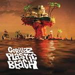 Gorillaz - Plastic Beach CD