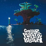 Gorillaz - Plastic Beach CD+DVD