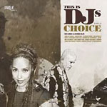 Keb Darge & Lucinda Slim - This Is DJ's Choice Vol.2 CD