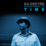 DJ Center - Everything In Time CD