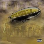 "Sadat X - Wild Cowboys II 12"" EP"