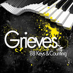 Grieves - 88 Keys & Counting CD