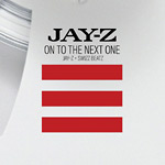 "Jay-Z & Swizz Beats - On To The Next One 12"" Single"