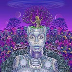 Erykah Badu - New AmErykah Part 2 2xLP