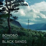 Bonobo - Black Sands CD