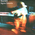Noah23 - Sigma Octantis CD