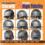 Donwill (Tanya Morgan) - Don Cusack in Hi Fidelity CD