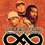 Chosen Few - New World Symphony CD