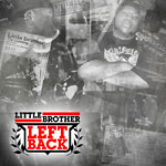 Little Brother - LeftBack (used) CD