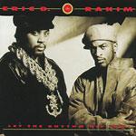 Eric B & Rakim - Let The Rhythm Hit 'Em CD
