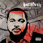 Joell Ortiz - Free Agent CD