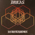 Dreas - Unorthodox CDR