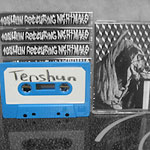 Tenshun - Recurring Nightmare Cassette EP