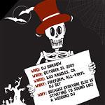 DJ Shadow - In Los Angeles, 10/31/09 CD