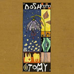 Dosh - Tommy CD