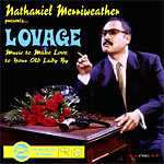 Dan the Automator - Lovage 2xLP