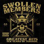 Swollen Members - Greatest Hits: 10 Years CD+DVD