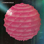Broken Bells - Broken Bells CD