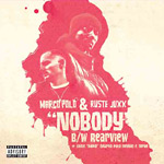 "Marco Polo & Ruste Juxx - Nobody / Rearview 12"" Single"