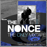 The Nonce - The Only Mixtape CD