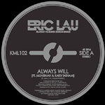 "Eric Lau - Kilawatt v.2 7"" Single"