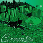 Curren$y - Pilot Talk CD