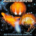The Arsonists - As The World Burns CD