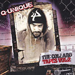 Q-Unique - The Collabo Tapes vol. 2 CD