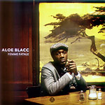 "Aloe Blacc - Femme Fatale 7"" Single"