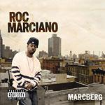 Roc Marciano - Marcberg CD