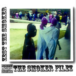 Zest the Smoker - The Smoker Filez CD