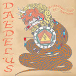 Daedelus - Righteous FistsOf Harmony LP