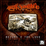Mystik Journeymen - Return 2 The Love CD
