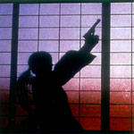 Infinity Gauntlet - Pistol Opera CDR