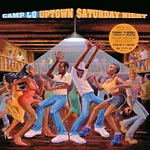 Camp Lo - Uptown Saturday Night 2xLP